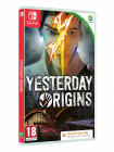 YESTERDAY ORIGINS pentru Nintendo