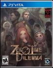 Zero Time Dilemma pentruPlayStation Vita
